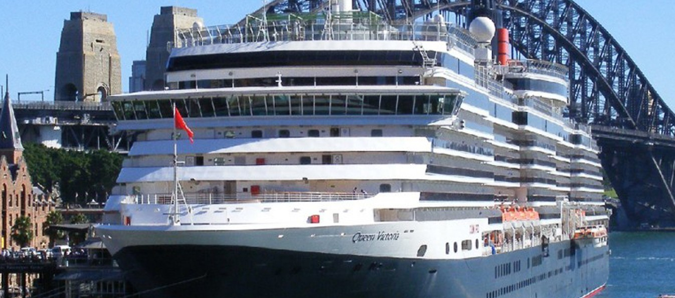 PLATINUM SHUTTLES Airport Cruise Ship Transfers Macarthur - Sydney airport to cruise ship terminal